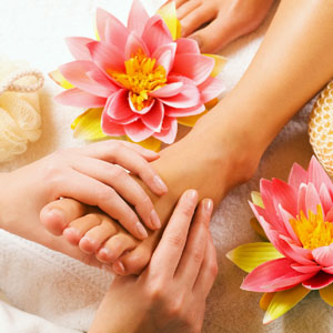 SIGNATURE SPA PEDICURES