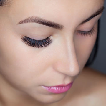 EYELASH EXTENSION & TINTING